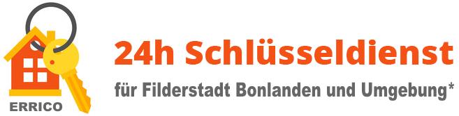 Schlüsseldienst für Filderstadt Bonlanden